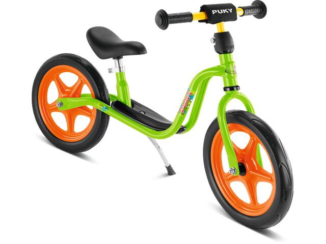 Puky LR 1 Kids Push Bikes Children green
